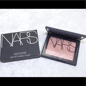 NARS Highlight Powder MALDIVES Net Wt 0.49 oz
